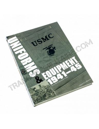 Uniformes et équipements USMC
