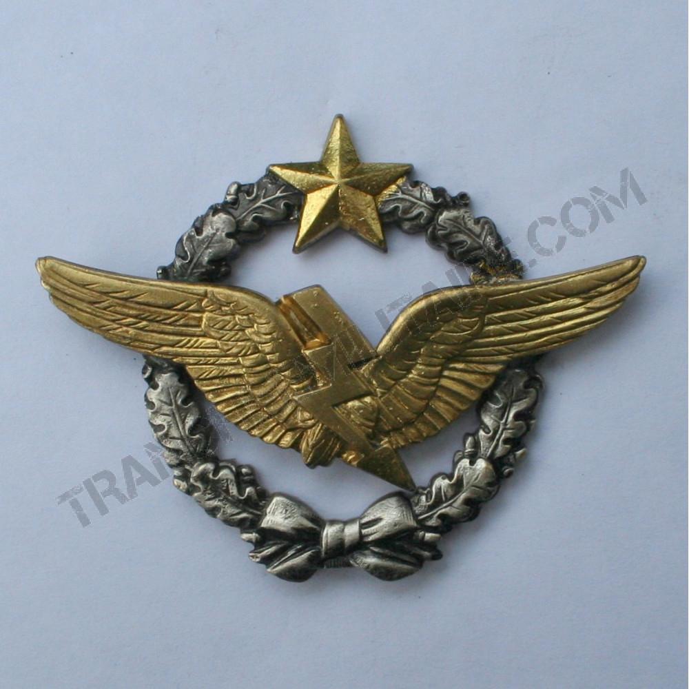 Brevet Armée de l'Air Radio (Drago)
