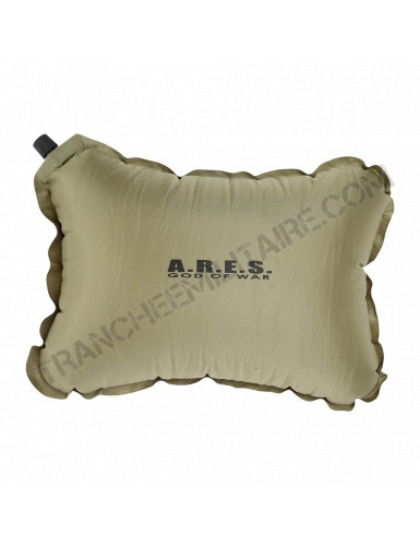 Oreiller gonflable ARES