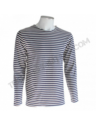 Maillot Marine russe (Navy)