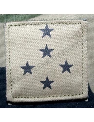 Grade Général d'armée 5 étoiles