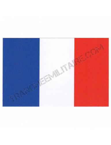 Autocollant France