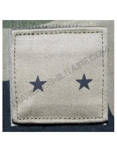 Grade Général brigade d'armée 2 étoiles