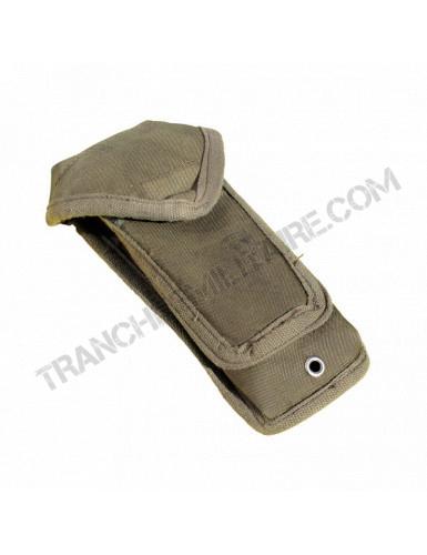 Pochette pour kit de nettoyage FAMAS Armée française