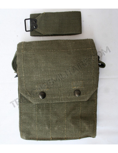 Porte-chargeurs MAT 49 Type Algérie original