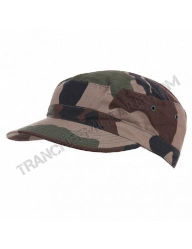 Casquette camouflage Armée française