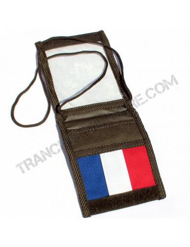 Porte-badge France