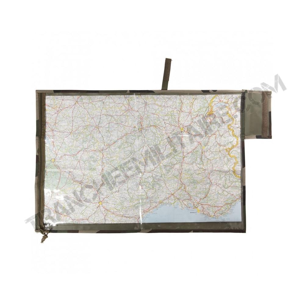 Porte-carte Etat Major ARES