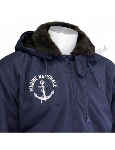 Blouson/veste de quart Marine Nationale