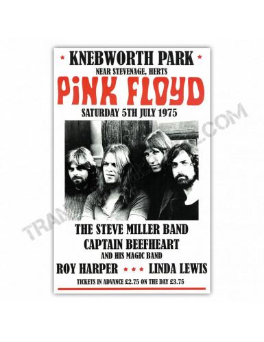 Affiche Pink Floyd