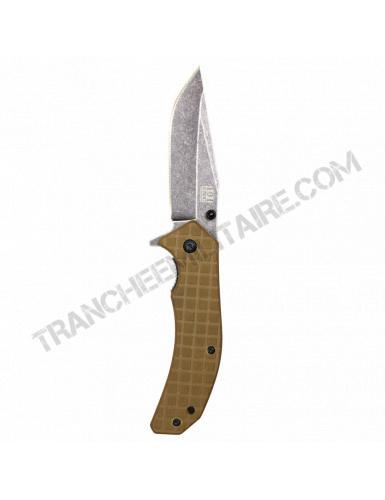 Couteau Demon 101 Inc