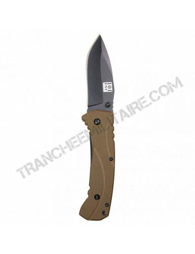Couteau pliant 101 Inc