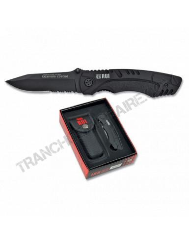 Couteau Tactique RUI 11074