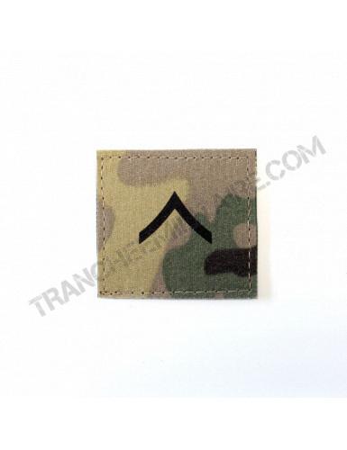 Galon de combat US Army Multicam
