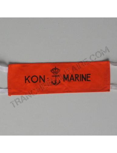 Brassard Marine hollandaise