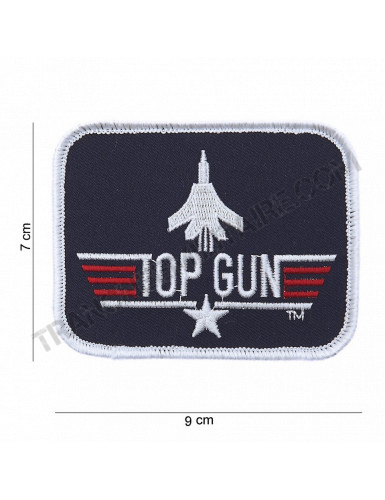 Badge Top Gun