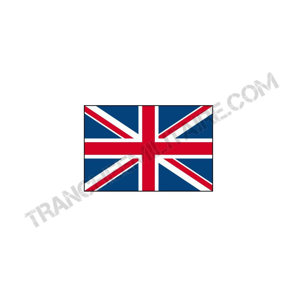 Drapeau Grande-Bretagne/Royaume-Uni