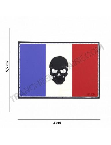 Patch 3D PVC France