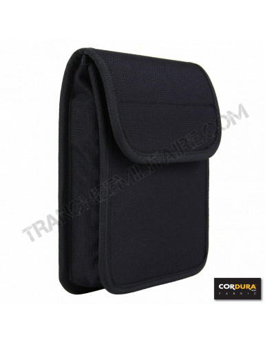 Pochette pour documents en Cordura 101 Inc