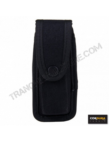 Porte chargeur simple en Cordura 101 Inc