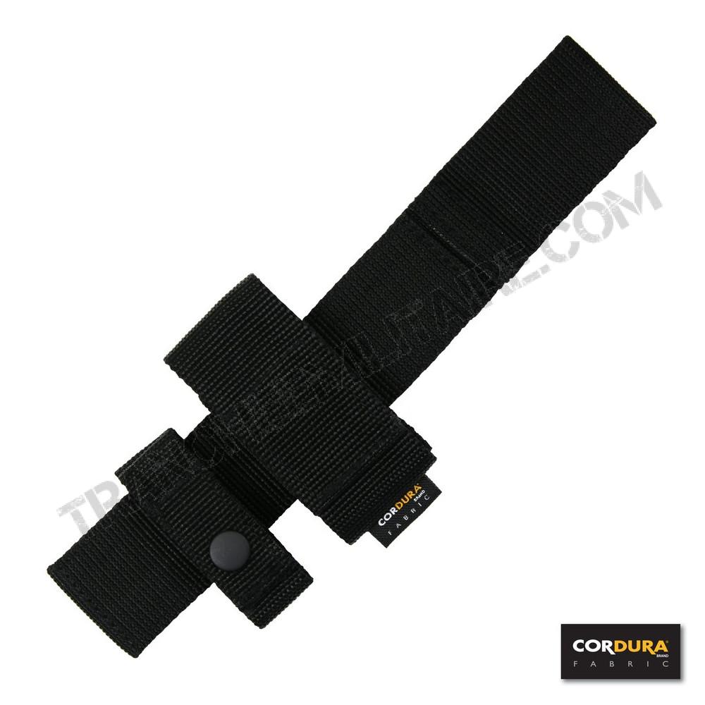 Porte menottes Cordura 101 Inc