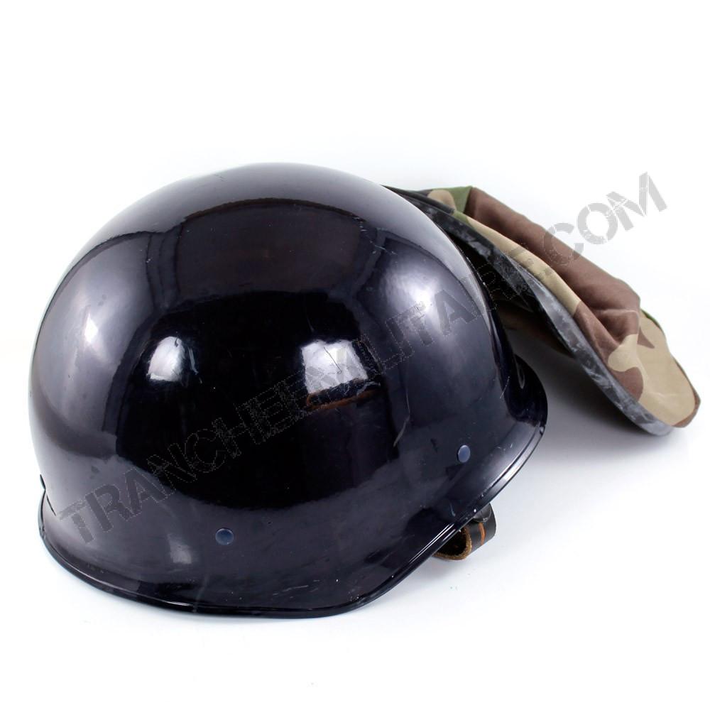 Casque F1 gendarmerie