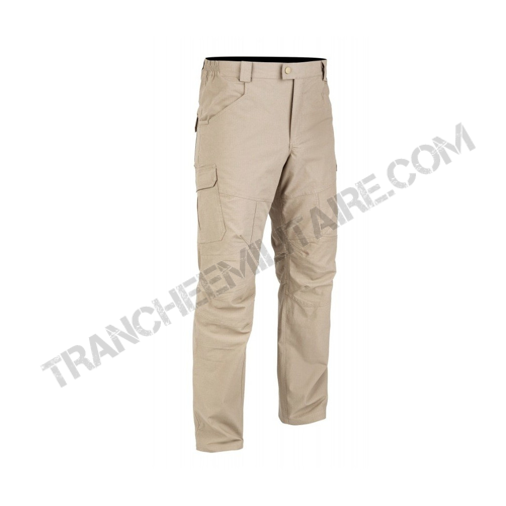 Pantalon Hurricane TOE TAN