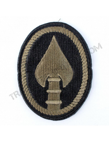 Patch Special Operations Command