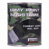 Pot de peinture ARMY kaki 1L