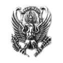 Insignes de col BOS ROTC US Air Force