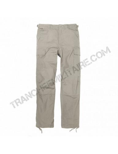 Pantalon BDU Forces RIPSTOP (sable)