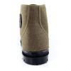 Chaussures de brousse Opération Castor