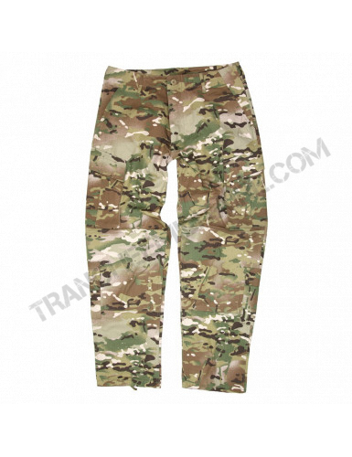 Pantalon ACU NYCO 101 Inc. (multicam)