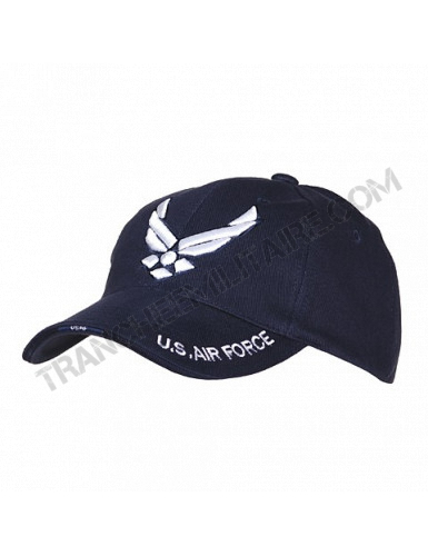 Casquette baseball US Air force