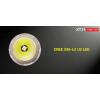 Lampe tactique rechargeable Klarus XT11 LED - 1060 Lumens