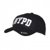 Casquette brodée NYPD (Police de New York)