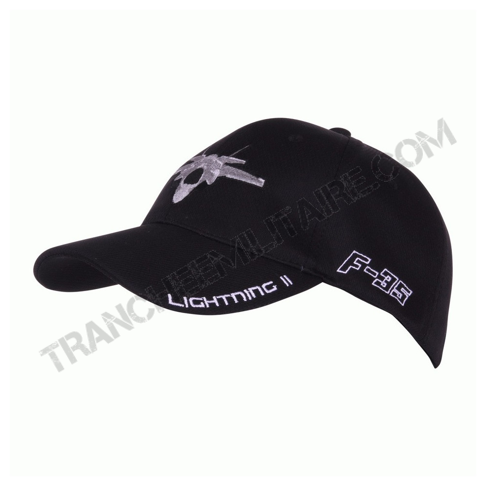 Casquette Baseball F-35 LIGHTNING II