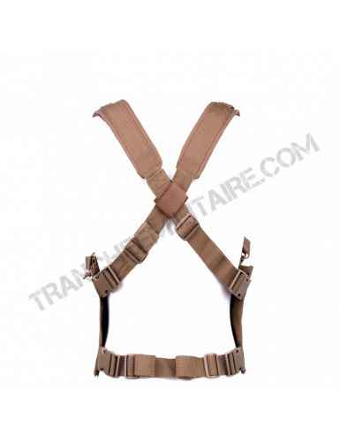 Chest Rig MOLLE 101 Inc.