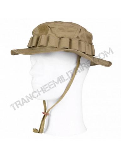 Chapeau Tactical 101 Inc. en Ripstop (coyote)