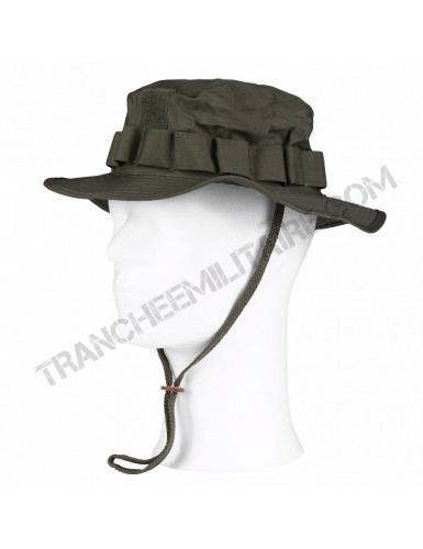 Chapeau Tactical 101 Inc. en Ripstop (vert)