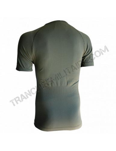 Tee-shirt thermorégulant Légion Etrangère Summit Outdoor (vert OD)