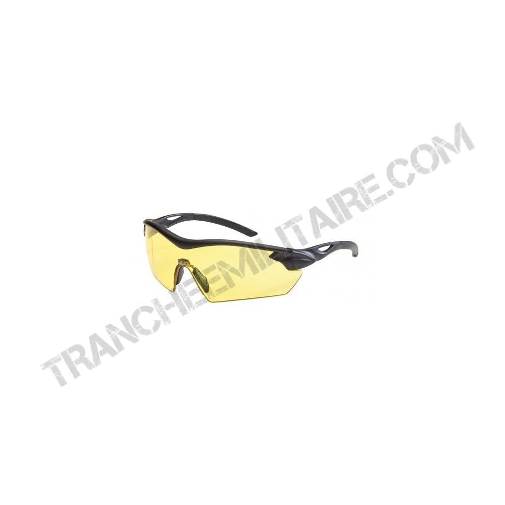 Lunettes de protection MSA Racers (ambré)