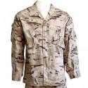 Veste de combat des Forces Armées Espagnoles (désert)