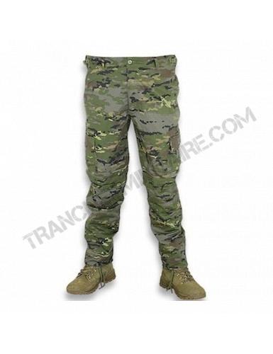 Pantalon de combat Armée Espagnole (woodland)