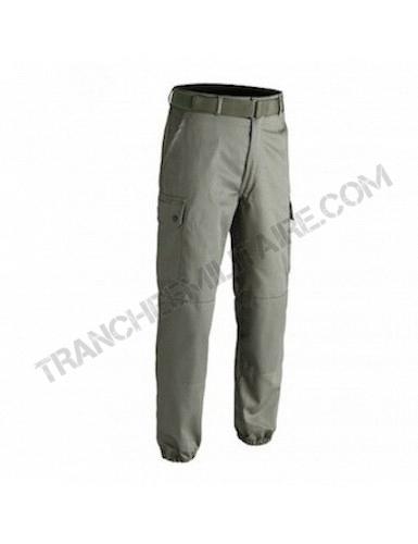 Pantalon militaire F2 TOE (kaki)