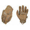 Gants d'intervention M-pact Mechanix (tan)