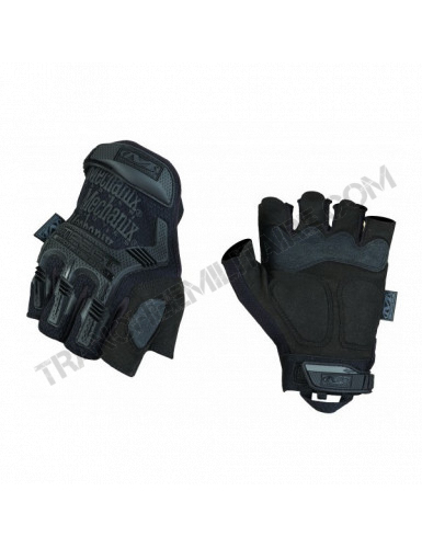 Mitaines d'intervention Mechanix M-pact (noir)