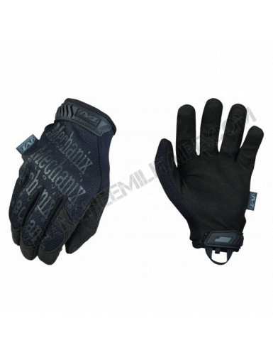 Gants de palpation Mechanix Original (noir)