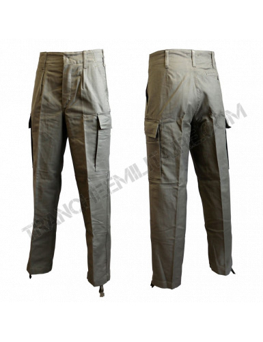 Pantalon Moleskine Armée allemande (original)