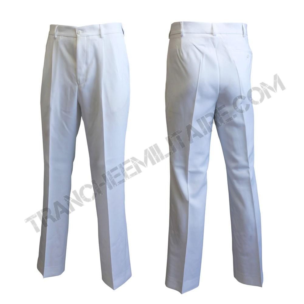 Pantalon de cérémonie Forces Armées Portugaises